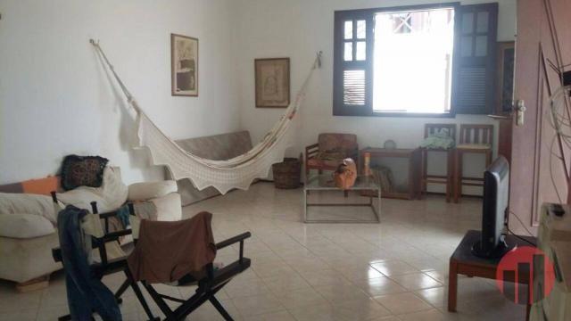 Casa com 4 dormitórios à venda, 480 m² por R$ 830.000,00 - Porto das Dunas - Aquiraz/CE - Foto 6