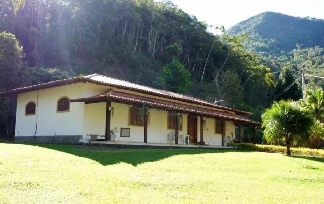 Sítio rural à venda, Providência, Teresópolis. - Foto 4