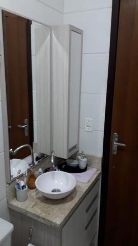 Apartamento à venda com 2 dormitórios em Costa e silva, Joinville cod:V07474 - Foto 14