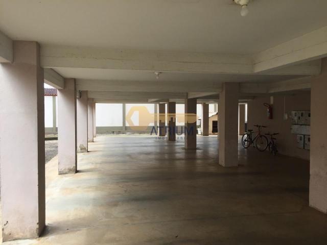 Apartamento para aluguel, 3 quartos, 2 vagas, embratel - porto velho/ro - Foto 13