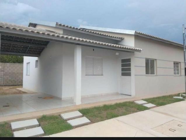 Vende-se Casa no Condomínio Humaitá, com 2 Quartos - Foto 6