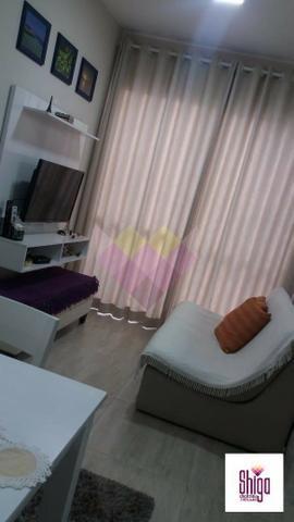 Lindo apartamento duplex no São Dimas - REF0047 - Foto 4