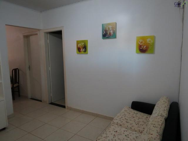 Casa a venda / Condomínio Recanto dos Nobres / 03 Quartos / Churrasqueira / Garagem - Foto 7