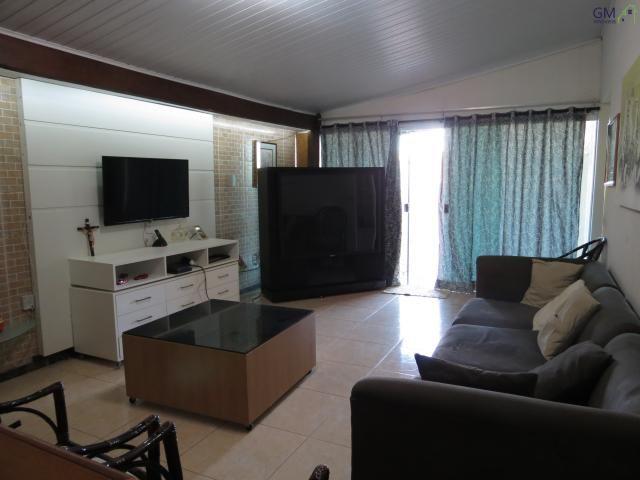 Casa a venda / Condomínio Recanto dos Nobres / 03 Quartos / Churrasqueira / Garagem - Foto 5
