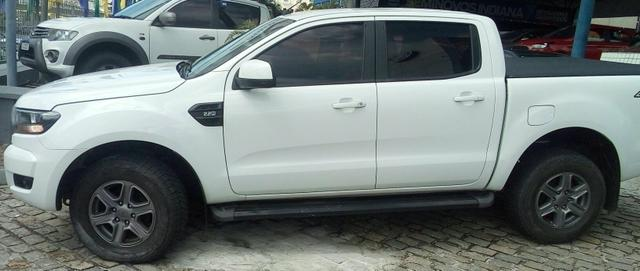 Ranger xls cd 4x4 automática turbo diesel - Foto 4