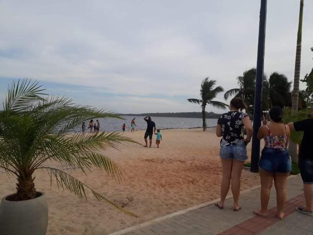 (Fator 393) Lote 360 Metros Praia Amendoeira São Jose Imbassai É Na Fator - Foto 8