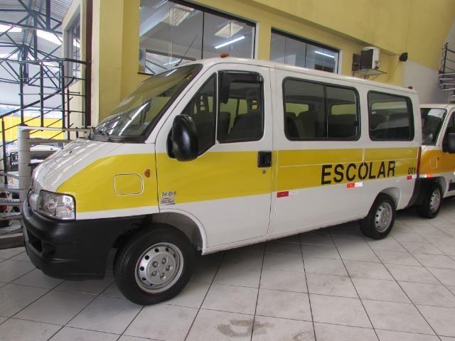 Peugeot Boxer Escolar 2010 - Foto 2
