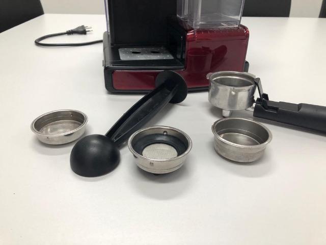 Cafeteira Oster PrimelLate I - com vaporizador - Foto 2