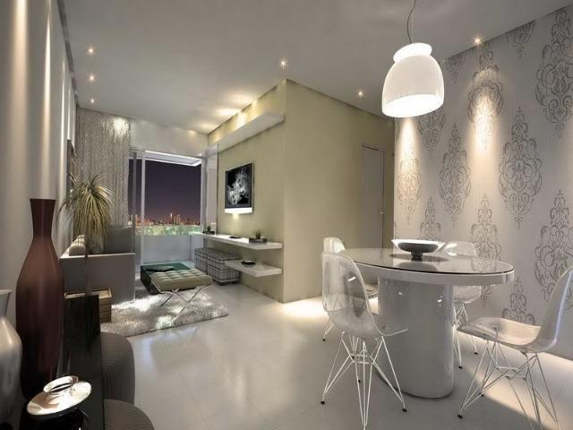 Apt. novo, na Mangabeiras, varanda, 3 quartos, 2 vagas, área de lazer! - Foto 4