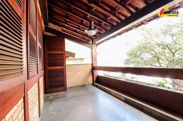 Casa Comercial para aluguel, 3 quartos, 4 vagas, Centro - Divinópolis/MG - Foto 18