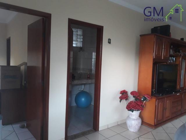 Casa a venda / condomínio recanto dos nobres / 03 quartos / churrasqueira - Foto 7