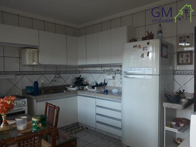 Casa a venda / condomínio recanto dos nobres / 03 quartos / churrasqueira - Foto 11
