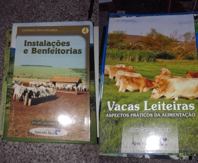 Livro de Bovinocultura