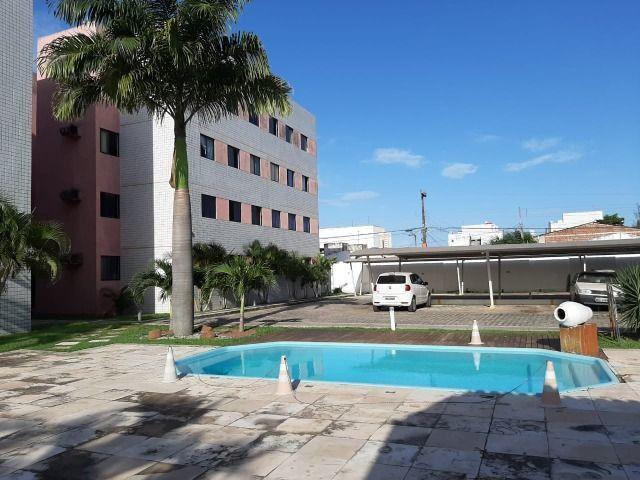 Apartamento em Nova Parnamirim (2/4 sendo 01 suíte, incluso IPTU, cond., água e gás) - Foto 2