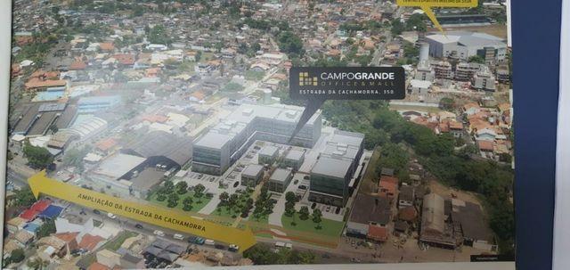 Loja Campo Grande Office & Mall. Toda pronta com mezanino. toldo. Ar condicionado - Foto 19