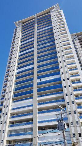 Excelente Apartamento Sports Garden Andar Alto Torre Roseé 170 m2 - Foto 2