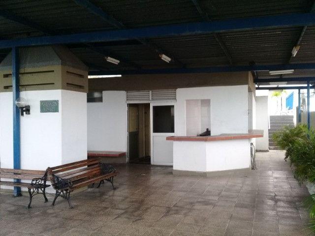 Centro>Cond.João Paulo-86m2-4 Quartos-Piscina-Segurança 24h-Semi Mobiliado - Foto 3