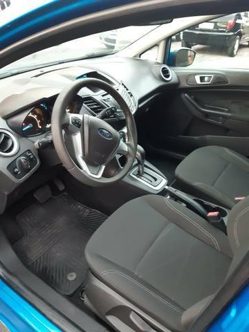 New Fiesta Power Shift Hatch 1.6 2014 Ent. R$8.000,00 - Foto 9