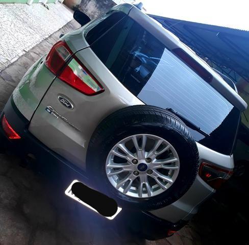 Vendo - ford ecosport se 2.0 aut 2014 - Foto 6