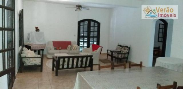 Casa com 3 dormitórios à venda, 280 m² por R$ 400.000. - Foto 19