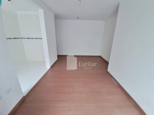 Apartamento 03 quartos no Cidade Jardim, São José dos Pinhais - Foto 4