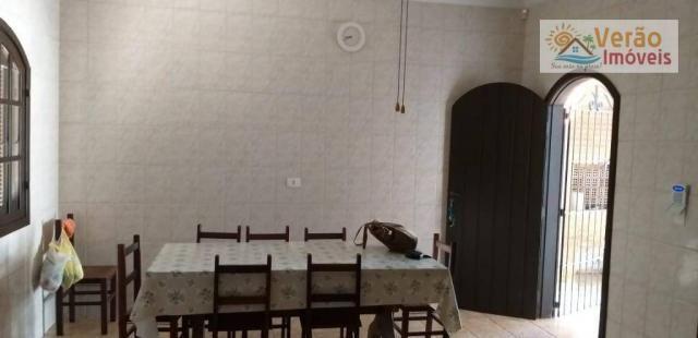 Casa com 3 dormitórios à venda, 280 m² por R$ 400.000. - Foto 17