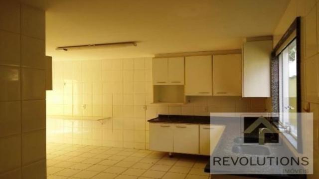 Casa de condomínio para alugar com 4 dormitórios cod:RLOC838 - Foto 9