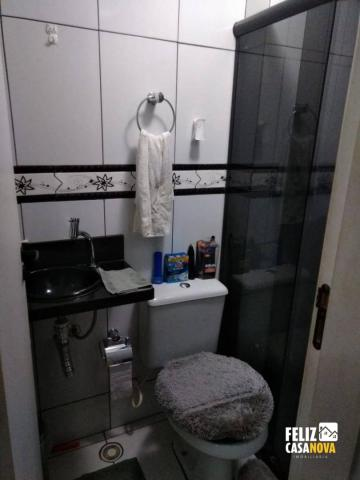 Apartamento 2 Quartos - Condomínio Camaçari Life - Foto 9