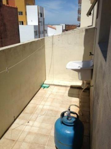 Apartamento no Cassino. R$ 710,00 com internet - Foto 10