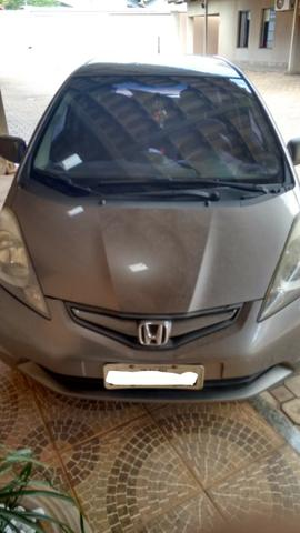 Vendo Honda Fit 2010 - Foto 2