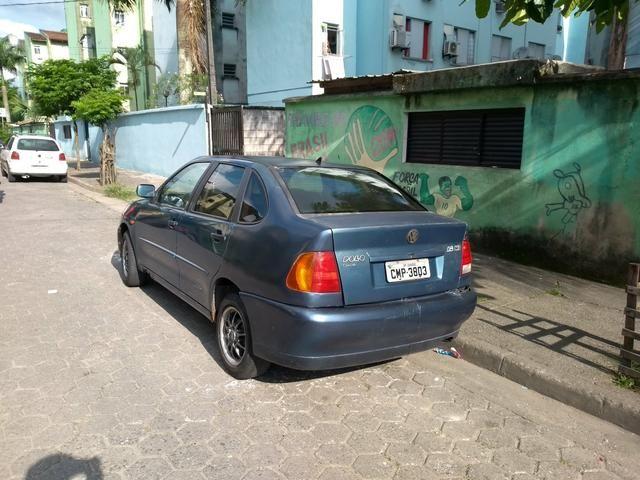 VW polo classic - Foto 3