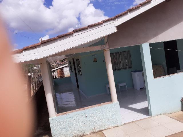 Casa em Alto Caxixe V.Nova do Imigrante Vendo ou troco em Domingos martins - Foto 6