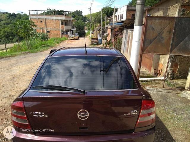 Astra 2007 R$17.000 - Foto 5