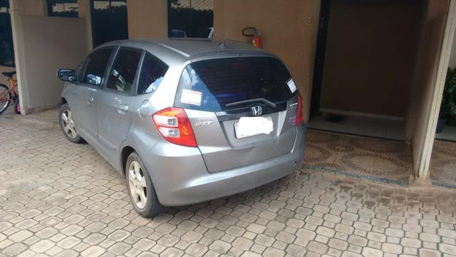 Vendo Honda Fit 2010