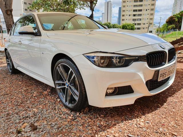 BMW 328I M 2018/2018 c/ 10 mil kms