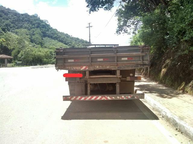 Caminhão truck MB 1513 - ano 1978 - Foto 3