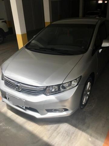 Vendo Honda Civic - Foto 4