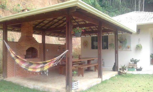 Vendo chácara próximo ao centro de Marechal Floriano - Foto 7
