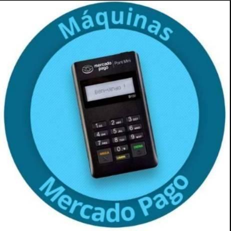 MAQUININHA Point Mini ( Mercado Pago) - Foto 2