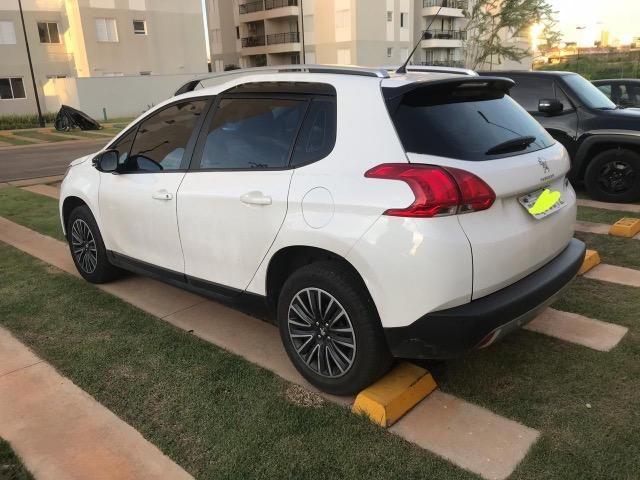 Carro Peugeot - ano 2018 - Foto 5