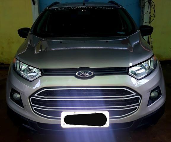 Vendo - ford ecosport se 2.0 aut 2014 - Foto 12