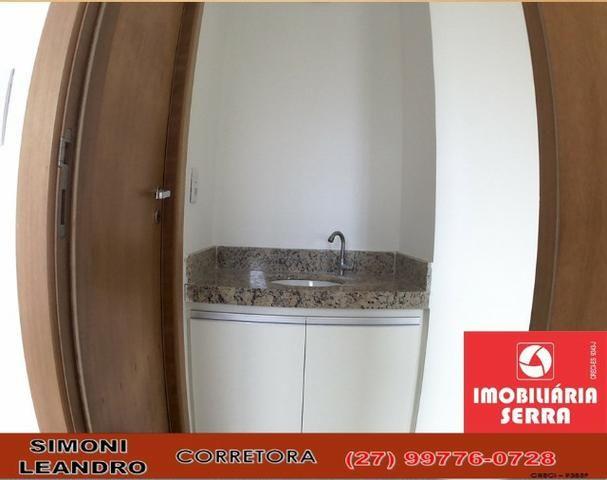 SCL - 14 - Aluga!!!. Aluga - se Apartamento de 2Qtos, elevador em Jacaraípe - Foto 6