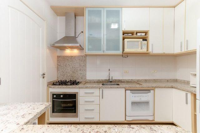 SO0193 - Sobrado 3 quartos, 1 suíte, 2 vagas, Bom Retiro - Curitiba - PR - Foto 10