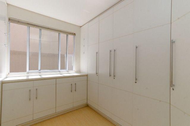 SO0193 - Sobrado 3 quartos, 1 suíte, 2 vagas, Bom Retiro - Curitiba - PR - Foto 17