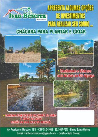 Chacara aguas do cerrado - Foto 5