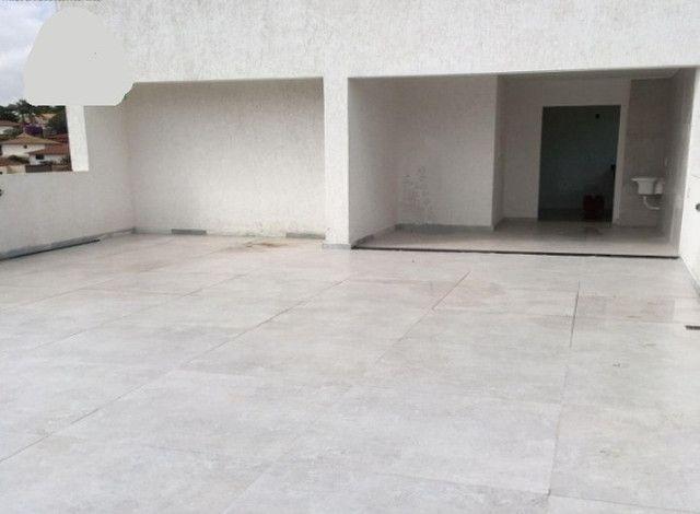 Cobertura nova 3 quartos, suíte, 2 vagas bairro Trevo BH MG - Foto 3