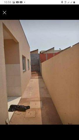 Casa nova com suite e porcelanato  Itbi Registro incluso  - Foto 8