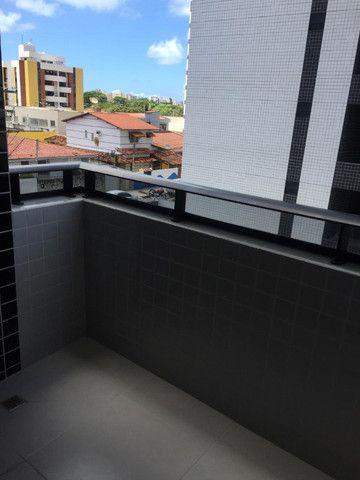 Apartamento 3 quartos com varanda! pronto pra morar - Foto 11