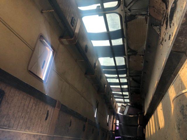 Ônibus ferro Velho - Foto 5
