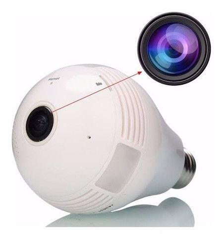 Camera espiã 360 graus - Foto 3